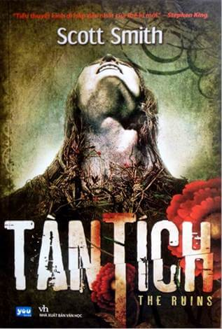 Tàn tích (The Ruins) - Scott Smith - Atabook.com